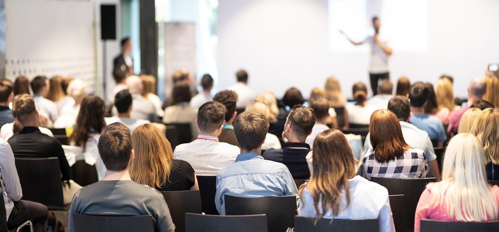 Netzwerkveranstaltungen Treffen in Minden