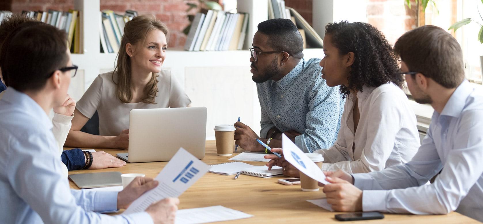 Beratung, Schulung für Existenzgründer in Minden